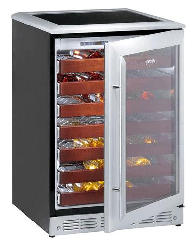 винный шкаф Gorenje XWC660EF