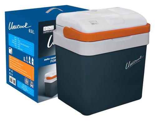 автомобильный холодильник Camping World  UNICOOL – 25L