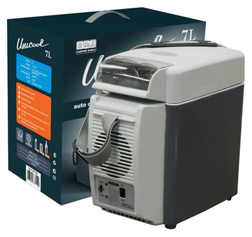 автомобильный холодильник Camping World  UNICOOL – 7L