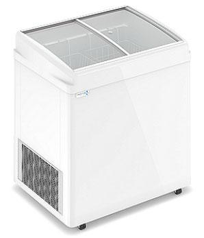холодильный и морозильный ларь Frostor F200E