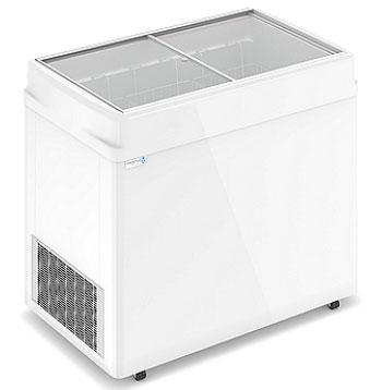 холодильный и морозильный ларь Frostor F300C