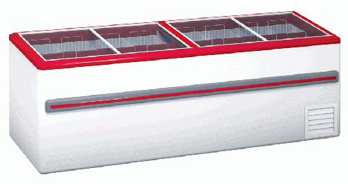 морозильная бонета Frostor F 2500 B