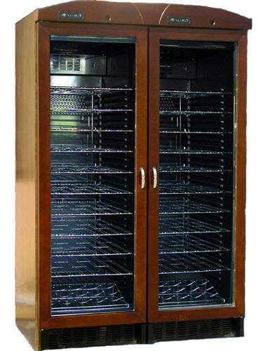 винный шкаф Desmon WN80GLD