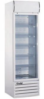 холодильная и морозильная витрина Everest EV 15 SD
