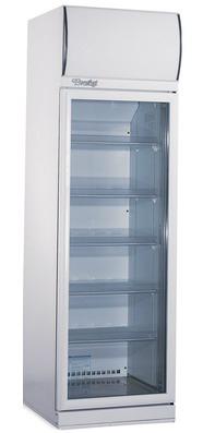 холодильная и морозильная витрина Everest EV 20 TRU