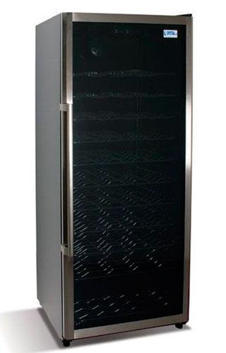 винный шкаф Crystal CRF 350B
