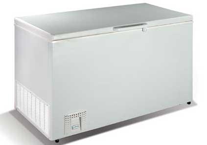 холодильный и морозильный ларь Crystal Iraklis 36