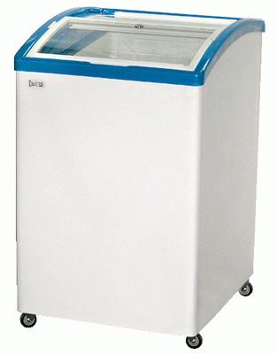 холодильный и морозильный ларь Dancar DEa200