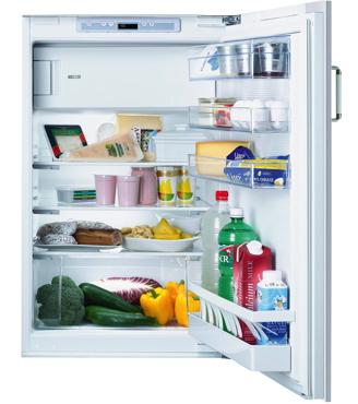 встраиваемый однокамерный холодильник V-ZUG De Luxe eco