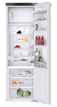 встраиваемый однокамерный холодильник V-ZUG Magnum 2 60i eco