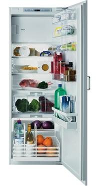 встраиваемый однокамерный холодильник V-ZUG Royal