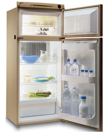 двухкамерный холодильник Vitrifrigo 5150