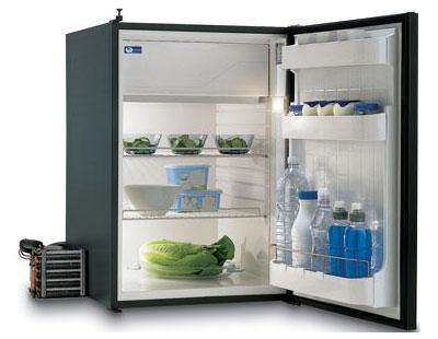 однокамерный холодильник Vitrifrigo C130L-C130LA