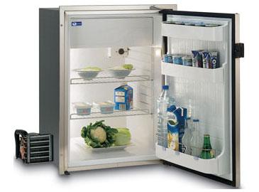 однокамерный холодильник Vitrifrigo C130LX-C130LAX