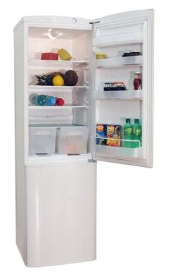 двухкамерный холодильник Vitrifrigo C270DP.3C