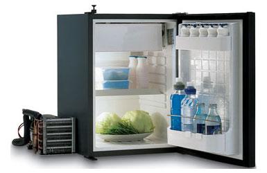 однокамерный холодильник Vitrifrigo C42L-C42LA