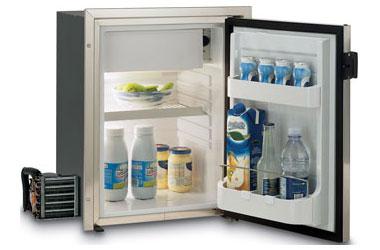 однокамерный холодильник Vitrifrigo C42LX-C42LAX