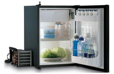 однокамерный холодильник Vitrifrigo C45L-C45LA