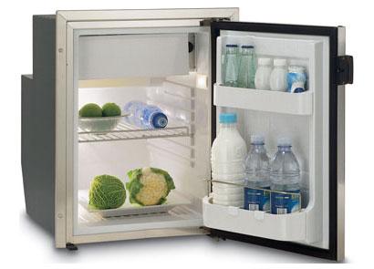 однокамерный холодильник Vitrifrigo C51iX