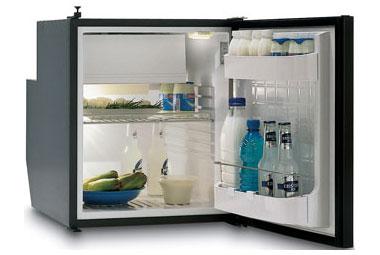 однокамерный холодильник Vitrifrigo C62i - C62iA