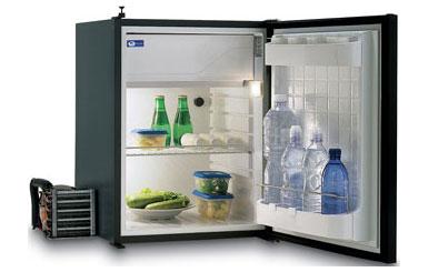 однокамерный холодильник Vitrifrigo C75L-C75LA