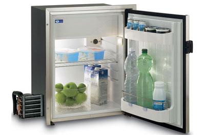 однокамерный холодильник Vitrifrigo C75LX-C75LAX