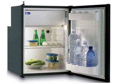 однокамерный холодильник Vitrifrigo C90i