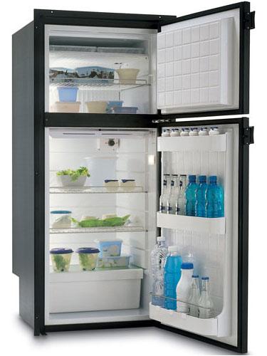 двухкамерный холодильник Vitrifrigo DP2600i