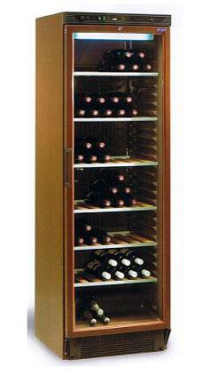 винный шкаф TEFCOLD CPV1380BXE