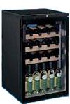 винный шкаф Tecfrigo C 170 G Black