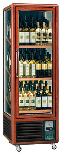 винный шкаф Tecfrigo ENOTEC 340 (1TV)