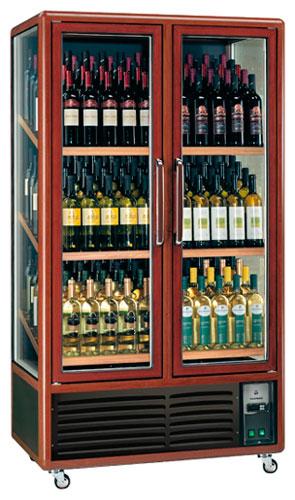 винный шкаф Tecfrigo ENOTEC 680 (3TV)