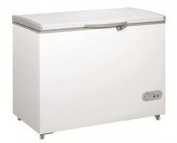холодильный и морозильный ларь LOTOS XF-350A
