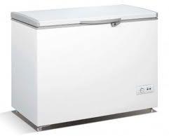 холодильный и морозильный ларь LOTOS XF-700А