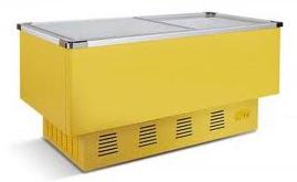 морозильная бонета LOTOS XS-1400L
