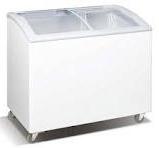 холодильный и морозильный ларь LOTOS XS-450 BY