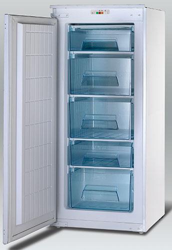 морозильник Scan BIF 170 A+
