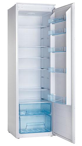 холодильный шкаф Scan BIK 340 A+