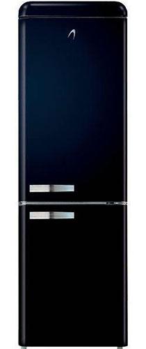 двухкамерный холодильник Scan RKB 300