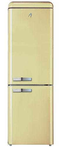 двухкамерный холодильник Scan RKC 300