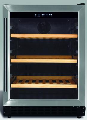 винный шкаф Scan VK 148