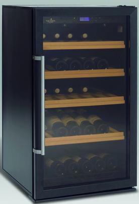 винный шкаф Scan VK 200