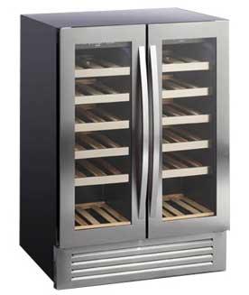 винный шкаф Scan VK 900