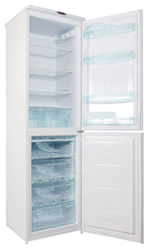 двухкамерный холодильник Дон DON R  297