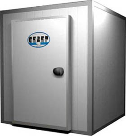 холодильная камера Север КХС 17,6 (80мм)