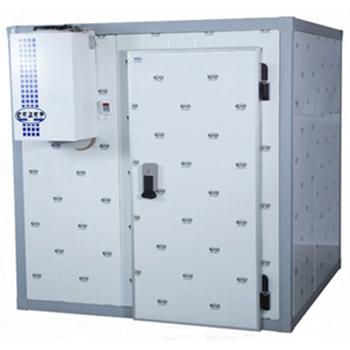 холодильная камера Север ХК 34,9 (80мм,замок) Д2800 В2400