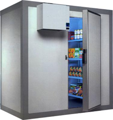холодильная камера Север ХК 3.7 (80мм, шип-паз) Д1360 В2720