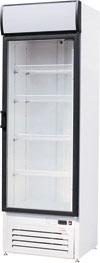 холодильный шкаф Премьер 0,5 С (В, -18)