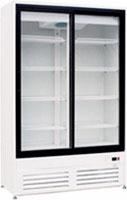 холодильный шкаф Премьер 1,12 К (В/Prm, +1…+10)
