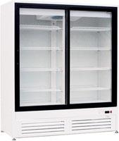 холодильный шкаф Премьер 1,4 К (В/Prm, -6…0)